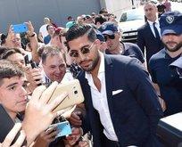 Emre Can Juventus'a transfer oldu (Emre Can nereli? Emre Can kimdir?)