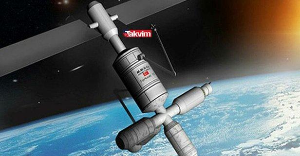 Türksat 6A ne zaman fırlatılacak? Türksat 6A özellikleri neler, frekans listesi nedir?
