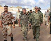 Libya hükümetinden BMGK hamlesi