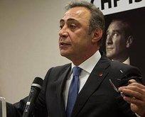 Berhan Şimşek'in iftirasına suç duyurusu