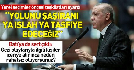 Son dakika: Başkan Erdoğandan önemli açıklamalar