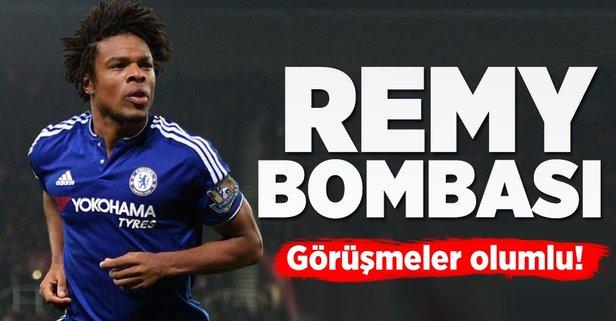 Remy bombası