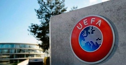 Cimbom'a UEFA şoku