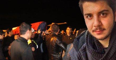 Polonya'da öldürülen Furkan Kocaman'ın katili Muhammet Emektar tutuklandı