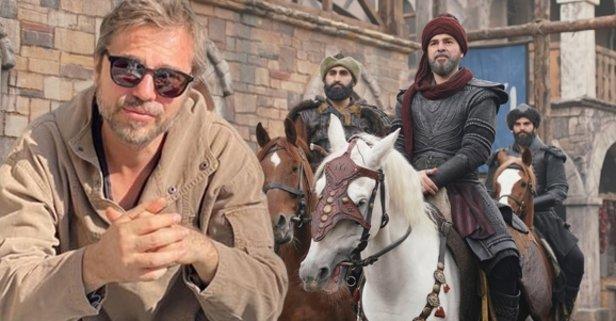 Ertuğrul Bey Kuruluş Osman'a geri dönecek mi?