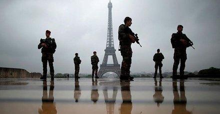 Fransada terör alarmı!