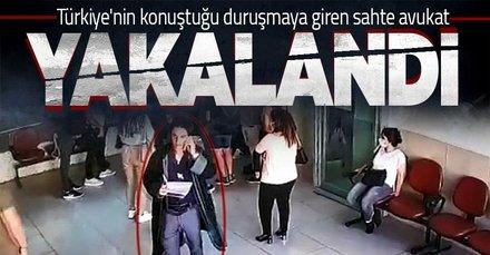 Sahte avukat Musa Orhan'ın duruşmasında yakalandı