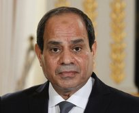 Darbeci Sisi yönetimi Sudan'daki darbeyi eleştirdi