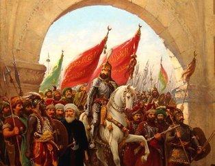 Çağ açıp çağ kapatan zafer: İstanbulun fethi
