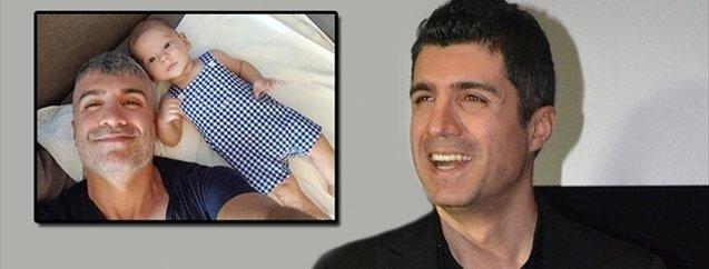 Finali olay olan İstanbullu Gelin oyuncusu Özcan Deniz'in oğlu sosyal medyayı salladı