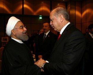 İrandan Türkiye açıklaması