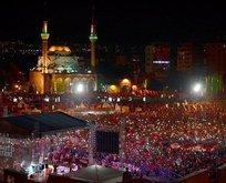 Türkiye destanı Atv ve A Haber'den izlendi!