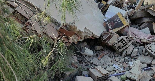 İzmir son depremler! İzmir artçı depremler listesi! İzmir son deprem ne zaman oldu?