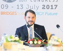 Türkiye'den dev enerji hamlesi