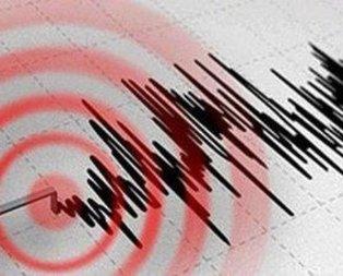 Malatya'nın Kale ilçesinde korkutan deprem! Şanlıurfa, Elazığ, Diyarbakır ve çevre illerde de hissedildi...