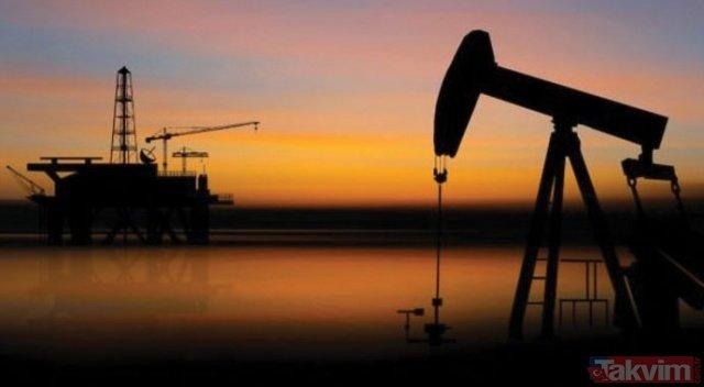İşte ülkelerin petrol rezervleri Peki Türkiye listede yer aldı mı? Güncel liste açıklandı!