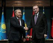 Başkan Erdoğan: FETÖ tehdidini tüm boyutlarıyla ortaya koyduk