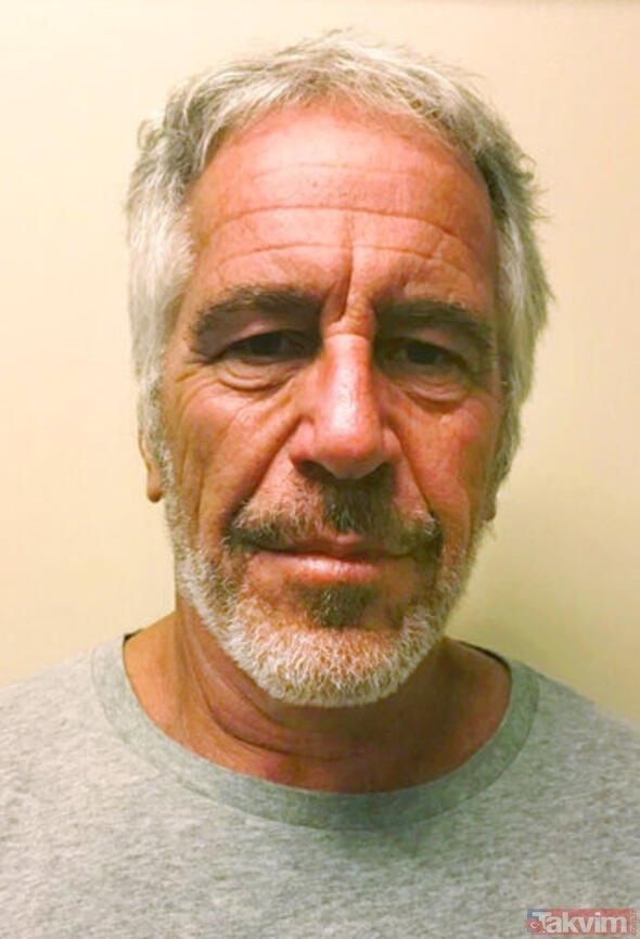 ABD'nin karakutusu Jeffrey Epstein hakkında bir iğrenç iddia daha! Kadınları birbirleriyle...