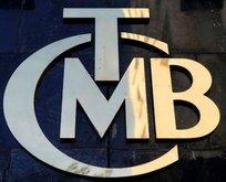 Merkez Bankası ekim ayı istatistik raporunu açıkladı