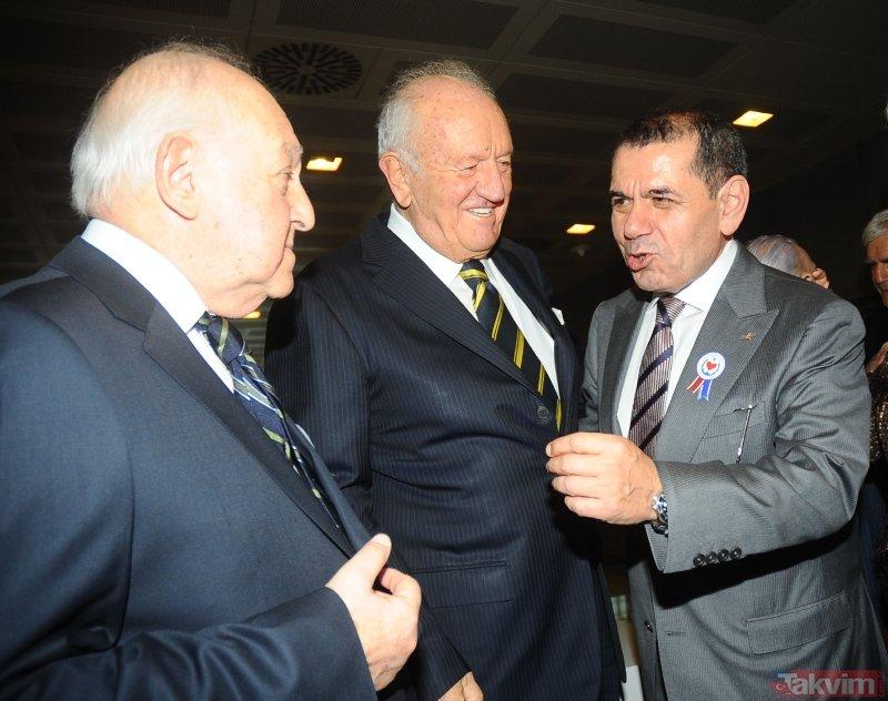 Eski başkan Ali Şen'den çok konuşulacak açıklama: Ali Koç ile devam edilmez