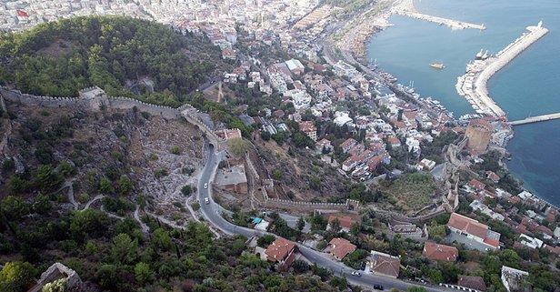 Türkiye'nin turizm başkentinde bu fırsat kaçmaz!