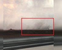 YPG, Suriye sınırındaki petrolleri ateşe verdi