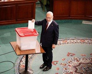 Tunus'un yeni Meclis Başkanı Gannuşi