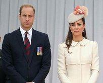 Prensin evliliğinde şok olay!