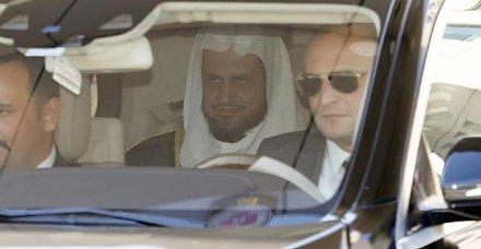 Son dakika: Cemal Kaşıkçı cinayetinde son durum! Suudi Başsavcı ülkesine dönüyor