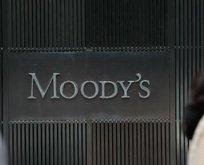 Moody's'den skandal Türkiye kararı