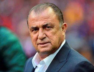 Fatih Terim sahada olacak mı? Galatasaray'da Fenerbahçe maçı öncesi Terim formülü