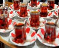 Hafızaya bir bardak çay