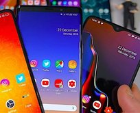 1500 TL altı akıllı telefonlar açıklandı