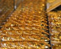 Altın satışlarında patlama!