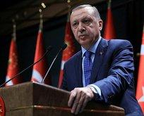 Erdoğan'dan Batı'ya uyarı: Bunlar daha iyi günleriniz