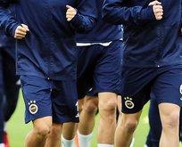 Fenerbahçeli futbolcular şoke etti! Bu görüntü 'Yok artık' dedirtti
