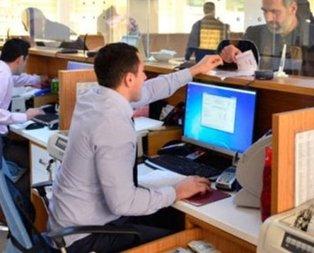İŞKUR kamu memur alımı ilanları: 6 kuruma 5110 personel alınacak!