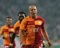 Galatasaray'ın yıldızından şok itiraf