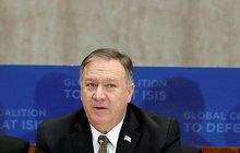 ABD'den flaş İran açıklaması!