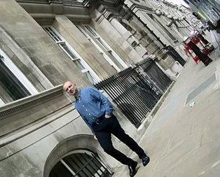 Firari FETÖcü Akın İpeke Londrada ev hapsi!