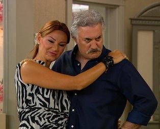 Pınar Altuğ bacak dekoltesi ile olay oldu!