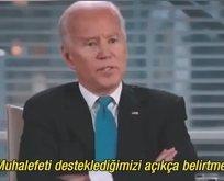 ABD Türkiye'de hangi partilere maddi destek veriyor?