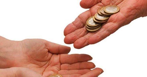 Fitre miktarı kaç TL 17 Mayıs 2020? Fitre kime verilir? Fitre kime verilmez?