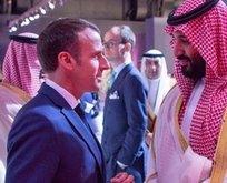 Carrefour'un Suudi Arabistan temsilciliğinden skandal paylaşım