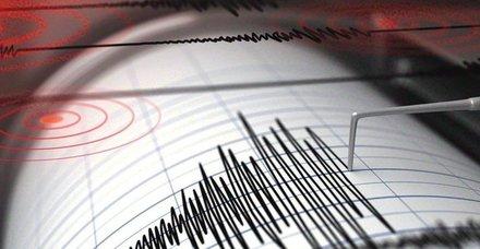 Son dakika! Japonya'da 6.4 büyüklüğünde deprem