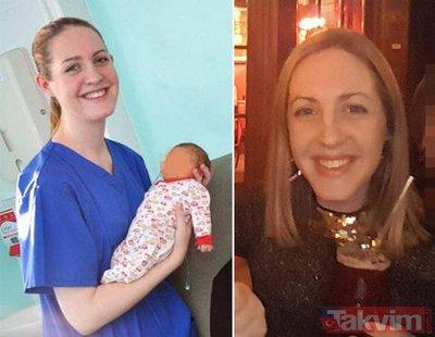 Yardımsever olarak bilinen hemşire seri katil çıktı