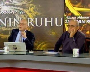 Halk TVde skandal sözler