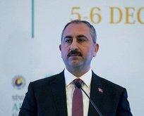 Adalet Bakanı Gül'den 'Pençe-Kaplan' açıklaması