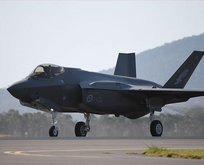 ABD'den F-35 kararı!