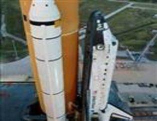 Discovery'nin Uzay Yolculuğu